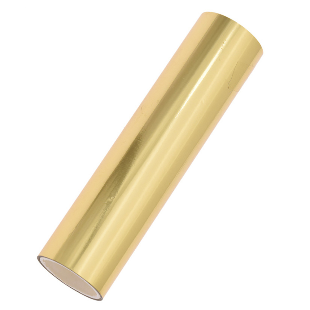 5m 1 Roll Multicolor Hot Stamping Foil Paper Holographic Heat Transfer DIY Amiab